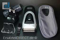 Xenic Cascado Rasierer Modell 9325 Netzbetrieb #