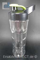 Krups Smoothiemixer Mixbecher Flasche  KB203 KB204