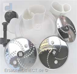 Krups Küchenmaschine Zerkleinerer XF551D10 HP5031