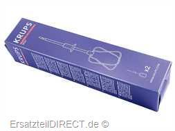 Krups Rührbesen-Set XF901 3Mix 5000 8000 7000XL