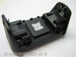 Braun Rasierer Schwenkrahmen schwarz für XP 5600