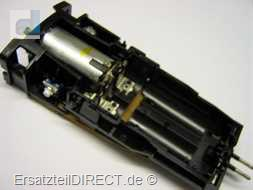 Braun Antrieb mit Chassis u.Platine für Model 5600
