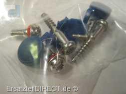 Braun Kleinteileset (blau) f.Montage Serie3 (5738)
