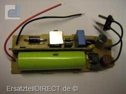 Braun Akku mit Leiterplatte /1h BARTSCHNEIDER 5601
