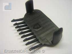 Grundig Aufsatzkamm /Ersatzkamm 2 (3mm) zu MC3540#