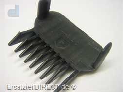 Grundig Aufsatzkamm Ersatzkamm4 (9mm) MC3540 3641#