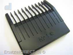Moser Kamm Nr.1 4.5mm 1400 1170 1750 1230 1231 123