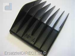 Moser Kamm Nr.4 14mm 1400 1170 1230 1231 1232 1750