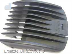 MOSER/ ermila /Wahl  Kamm-Aufsatz (6mm) für 1300
