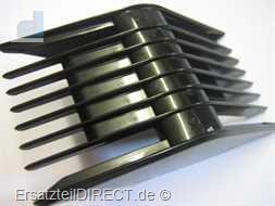 MOSER/ Wahl  Kamm /Kammaufsatz (6mm+9mm) 1562
