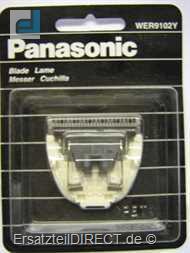 Panasonic Ersatzmesser WER9102 Haarschneider ER508