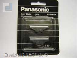 Panasonic Rasierer Klingenblock / Messer WES9870