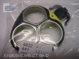 Philips Scherkopfrahmen Modellreihe CoolSkin HQ56x