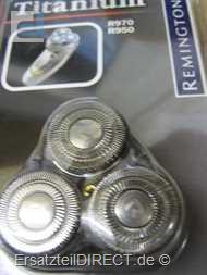 Remington Scherköpfe SP19 / 3er-Pack (Rotary)