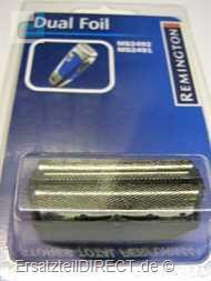 Remington Scherfolie SP85 für MS2491 /MS2492 49.1#