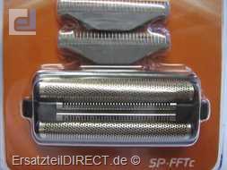 Remington Kombipack  SP-FFTc Titanium 360 Series