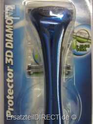 Wilkinson Naßrasierer Protector Diamond 3D Metall